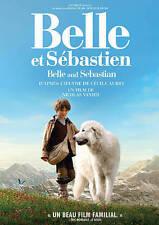 Belle Et Sebastien  DVD NEW