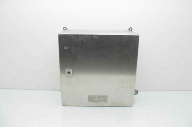 Rittal AE 1339 mit MSP 600x380x350mm Schaltschrank Wandverteiler NEU OVP
