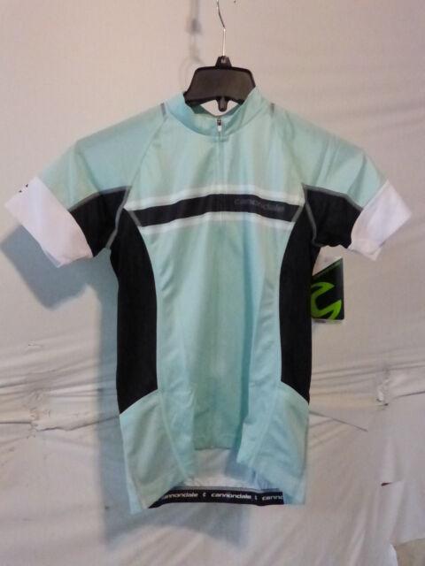 Sportful Women/'s Anakonda Short Sleeve Cycling Jersey Pink//Black Retail $100