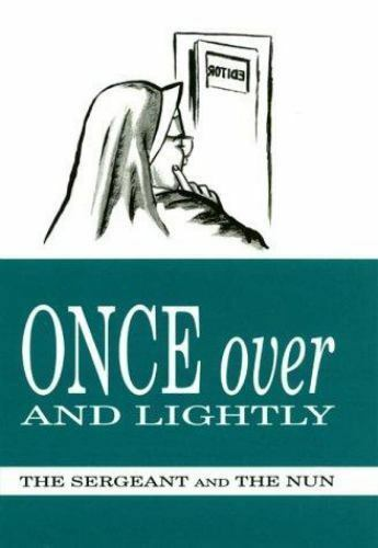 Once over and Lightly by Howard E. Crouch; Mary Augustine