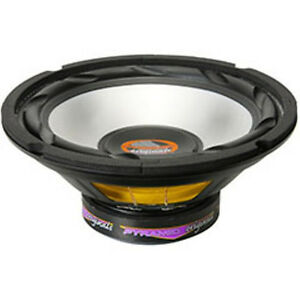 NEW-8-Subwoofer-Speaker-4-ohm-Woofer-eight-inch-sub-Bass-Car-Replacement-Driver