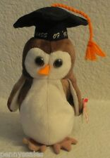 Ty Beanie Baby Wise - 5th Gen Hang Tag