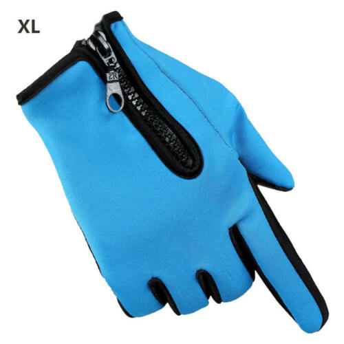 Winter Ski Handschuhe Damen Herren Snowboard Winddicht Thermal Wärme Touchscreen