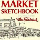 Market Sketchbook by Victor Steinbrueck (Paperback, 1996)