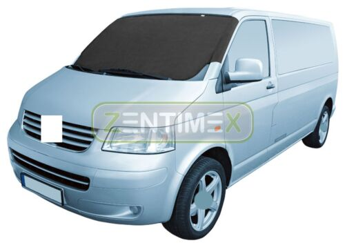 Frontscheibenabdeckung für Renault Trafic 3 Standard Kurz Kleinbus 05.14