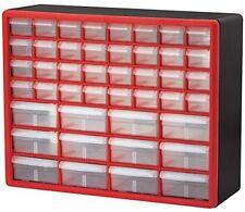44 Drawer Small Part Hardware Storage Cabinet Organizer Box Metal/Wood Craft Bin