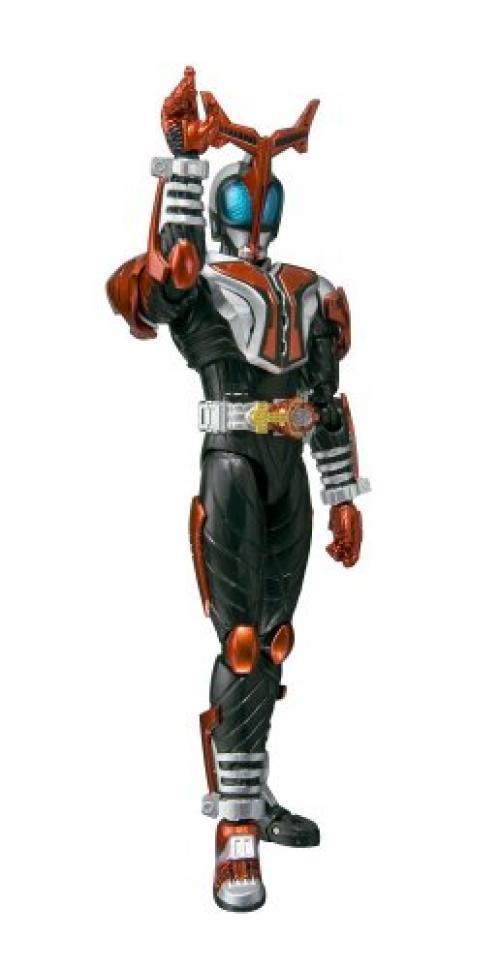 Nuevo S. H. FIGUARTS Masked Kamen Rider Kabuto Hyper Forma Figura de Acción