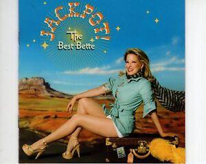 CD BETTE MIDLER jackpot - the best Bette EX (B1049) - Almere, Nederland - Staat: Tweedehands: Een object dat al eerder is gebruikt. Zie de aanbieding van de verkoper voor volledige details en een beschrijving van onvolmaaktheden. ... - Almere, Nederland