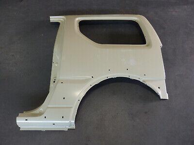 Reparaturblech Seitenwand für Suzuki SJ413 hinten links Kotflügel passend