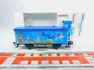 Bz603-0-5-Marklin-h0-ac-48299-vagones-un-munich-en-el-cielo-un-KK-OVP