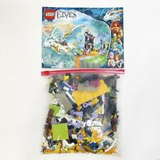Elves Queen Dragon/'s Rescue 6 Style Compatible Lego/'s Building Bricks 41179