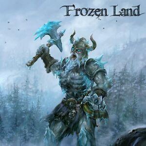 FROZEN-LAND-Frozen-Land-CD-4028466900562