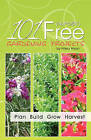 101 Almost Free Gardening Projects by Hilery Hixon (Paperback / softback, 2011)