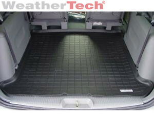 Weathertech Cargo Liner For Town Country Voyager Caravan Large