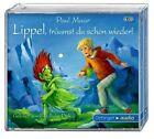 Lippel, träumst du schon wieder! (4 CD) (2013)