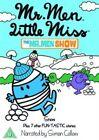 Mr Men Show Snow Plus Seven Other Fun-tastic Stories 5024952965267 DVD