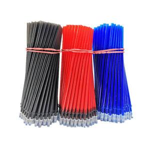 20pcsErasable-Gel-Pen-Refills-0-5mm-Needle-Style-Nib-Ink-Pen-Replacement-Refills