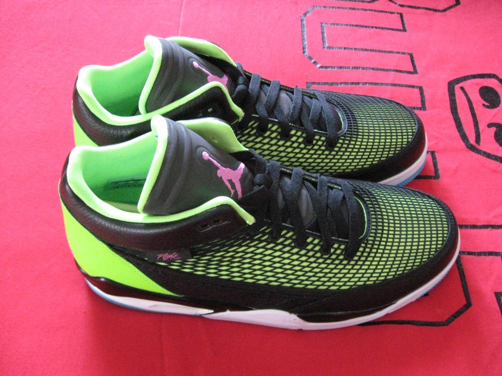 28b48aa6df7d8 Brand New Nike Air Jordan Jordan Jordan Flight Club 80 Black