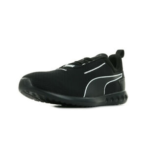 huge discount watch reliable quality Chaussures Baskets Puma homme Carson 2 Concave taille Noir Noire ...