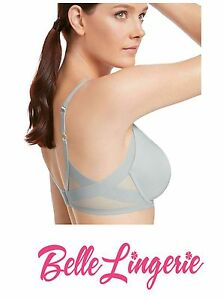 8834c6d6634a7 Image is loading Wacoal-Ultimate-Side-Smoother-Contour-Bra-853281-High-
