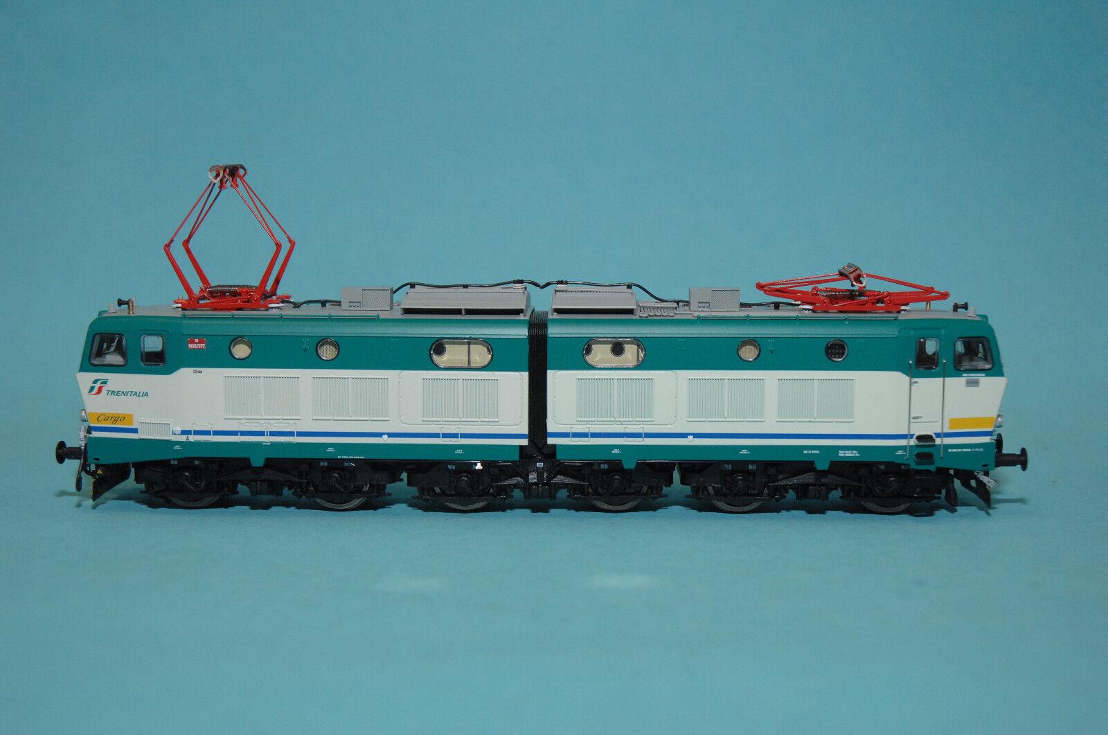 A. C. M.E.60266 Electric Locomotive e655.277 FS Italia ep.v   VI NEW