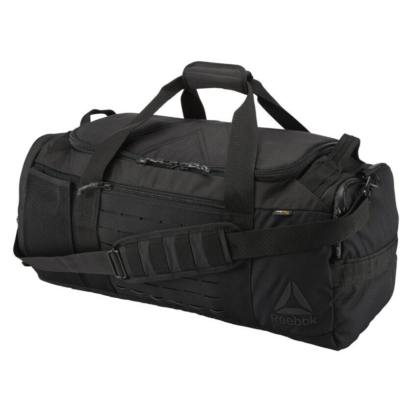 REEBOK CROSSFIT GRIP DUFFLE BAG  BAG CZ9691  great selection & quick delivery