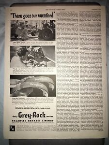 1954-5x13-Grey-Rock-Balanced-Brakset-Lining-Advertising-RM-Vintage-Auto-Parts-Ad