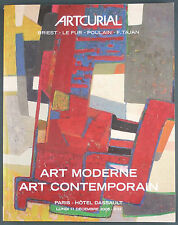 CATALOGUE VENTE ENCHERES - ARTCURIAL - ART MODERNE & CONTEMPORAIN - 2006