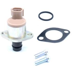 Fuel Pump Suction Control Valve For Mitsubishi Pajero / Shogun 3.2DiD (2006+)
