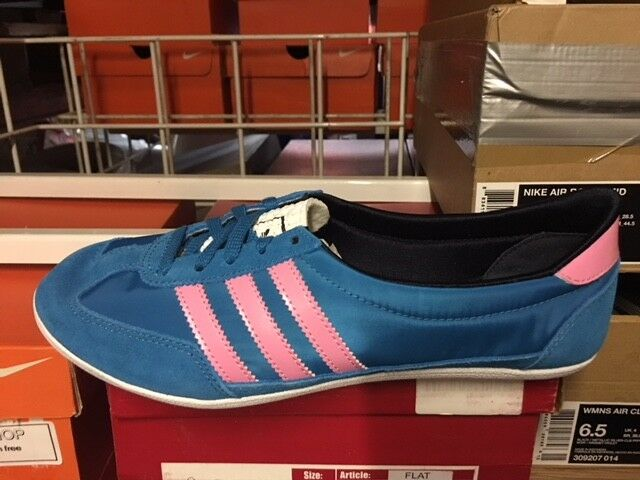 c03cf1e946624 ... low price adidas aerobounce w trainer bounce gris blanc femme  fonctionnement chaussures trainer w sneaker bw0293