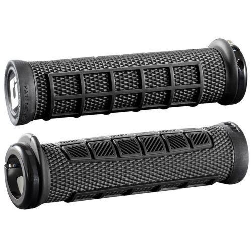 ODI Elite Series Pro Lockgrips 135mm Black