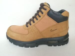 sports shoes 921f0 8ee08 Image is loading AUTHENTIC-NIKE-ACG-AIR-MAX-GOADOME-II-F-L-