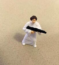 Star Wars Tombola Egg Princess Leia Miniature Action Figure 1997 Very Rare