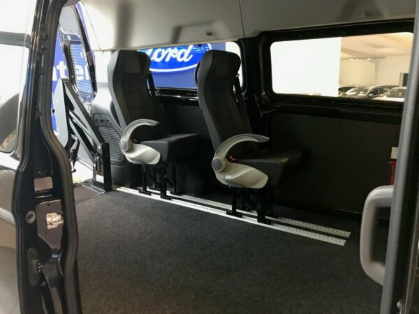 Ford Transit Custom Kombi 320L 2,0 TDCi 130 Ambiente aut. - billede 5