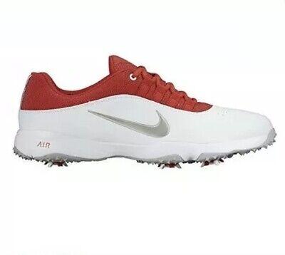 Nike Air Rival 4 Golf Waterproof Shoes