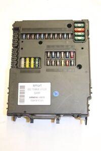 REPARATUR vom SMART ForTwo 450 SAM STEUEREINHEIT ZENTRALELEKTRIK 0011868V005