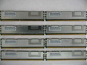 32GB-8X4GB-FOR-HP-PROLIANT-DL360-G5-DL380-G5-DL580-G5-ML150-G3