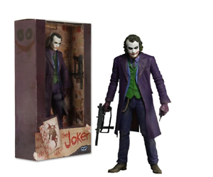 NEW-DC-Comics-Joker-Batman-Dark-Knight-COLLECTIBLE-Action-PVC-Figure-IN-BOX
