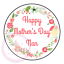 thumbnail 3 - Happy-Mothers-Day-Nanny-Nan-Flowers-Stickers-Gift-Box-Sweet-Cones-Sweet-Hamper