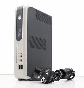 Silencieux Automatique Ordinateur Mini-pc Micro Client Léger Fujitsu Futro S300 Bill Tc26-afficher Le Titre D'origine