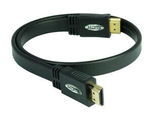 10-M-4k-Sunshinetronic-High-Speed-HDMI-Cable-plat-avec-ethernet-milmeit-4k-FullHD