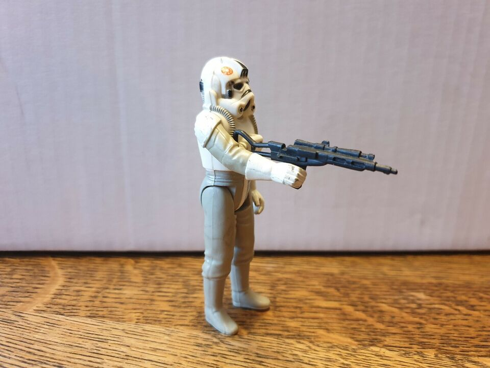 AT-AT Driver, Kenner Star Wars Vintage