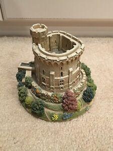 Lilliput Lane - Round Tower - Windsor Castle (L2212)