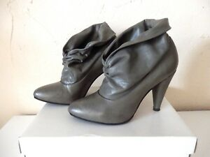 f63533be63fa Image is loading COMPTOIR-DES-COTONNIERS-BOOTS-BOOTS-034-GAMA-034-