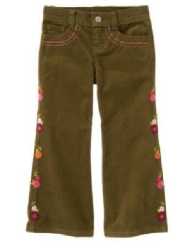 NWT GYMBOREE Kids Girl Jeans Leggings Pants Capri Adjustable or Elastic Waist
