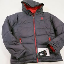 nWT Goodfellow /& Co™ Men/'s Reversible Matte Unquilted Puffer Jacket