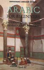 Arabic for Beginners by Syed Ali (2000, Paperback, Revised)