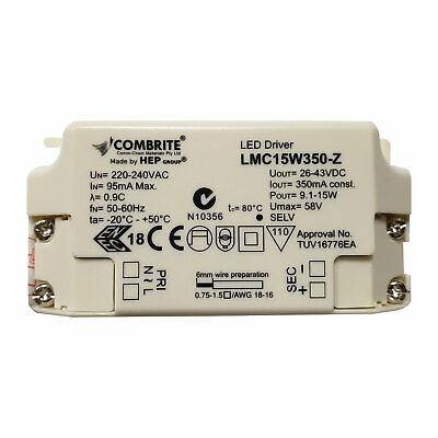 1pc isolation 3w ac85-265v led driver supply constant current ceiling lamp   I