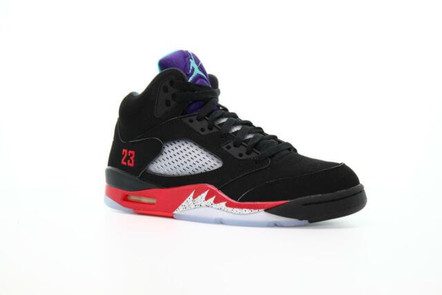 Jordan Retro 5 Casual Shoes for Men