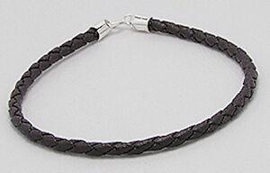 "10/"" Elephant Flower /& Turquoise on Cotton Waxed Thread Bracelet Anklet 5.7g"